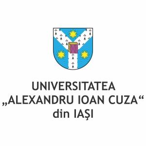 """Universitatea """"Al. I. Cuza"""" din Iași"""