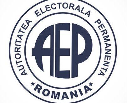Autoritatea Electorată Permanentă - acreditare observatori la alegeri