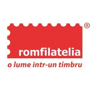 Romfilatelia
